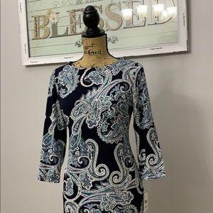 FINAL SALE!! Studio One New York Missy Dress